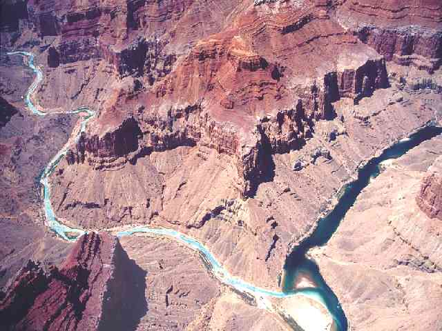 Kanjoni i klisure Grand_canyon_colorado_river